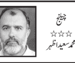 Muhammad Saeed Azhar