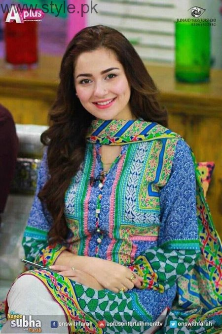 hania aamir new face in tv industry