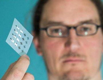 nano sticker