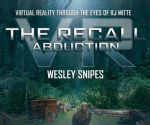 recall vr abduction trailer