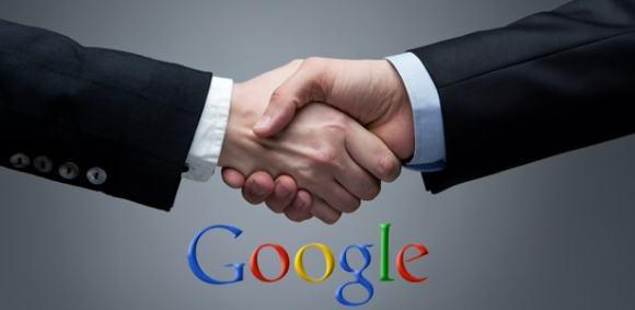 google search posts