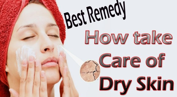 how to take care of face home remedies