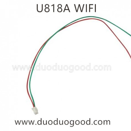 UdiR/C U818A WIFI FPV Drone replacement-LED wire