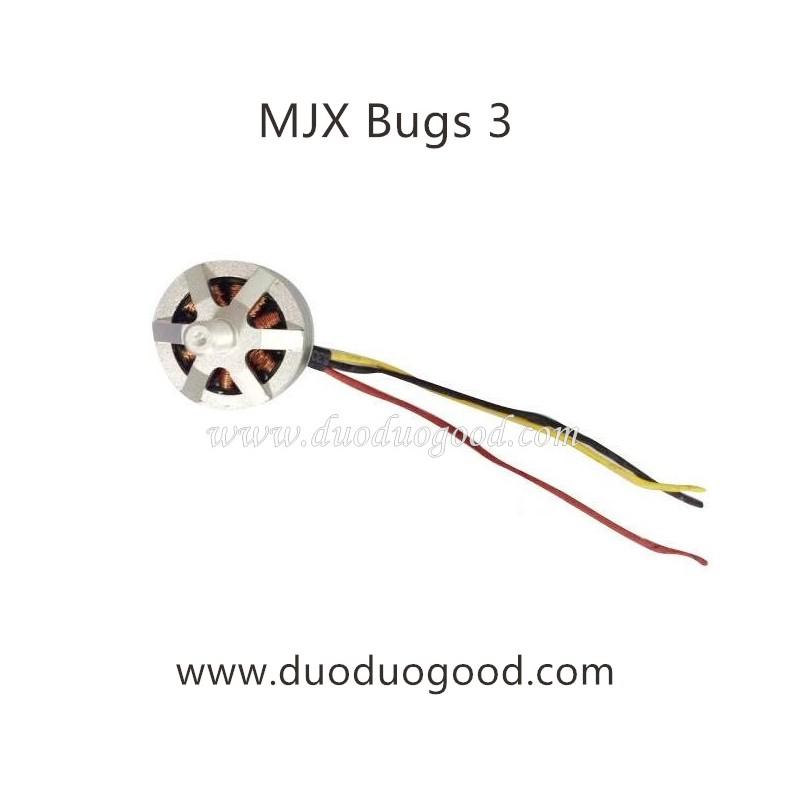MJX R/C Bugs 3 Drone Parts-Motor Clockwise