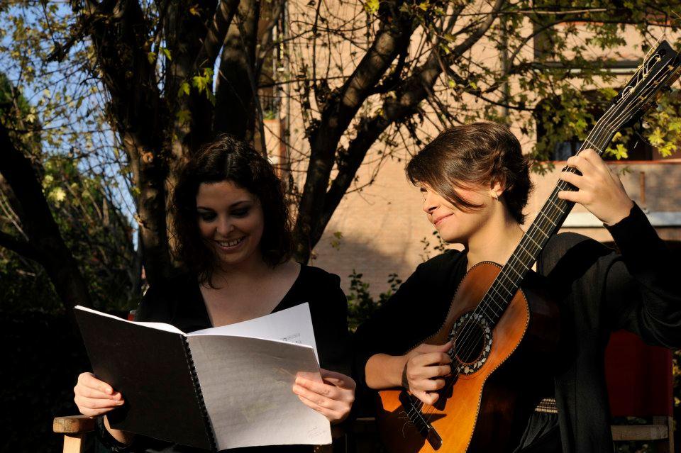 Duo Savigni, 2012