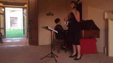 """Carpineti (RE), """"Concerti al tramonto"""" - 2015"""