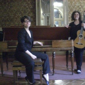 Istituto pareggiato G. Puccini di Gallarate (VA) - 2013