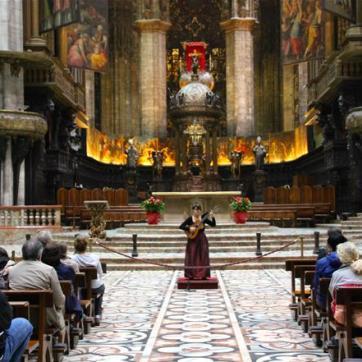 Duomo di Milano - 2014