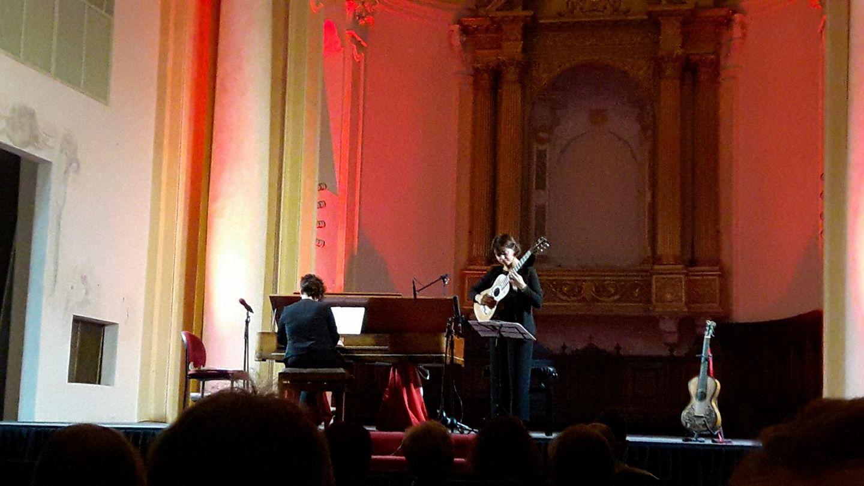 """Carpi, Auditorium San Rocco, """"Concerti d'Autunno"""" - 2"""
