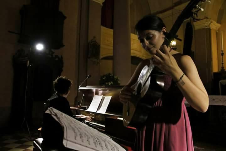 """Sacerno, """"Notti di Note"""" - 201"""