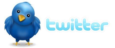Twitter Logo- 多色相册-www.DuoSe.com