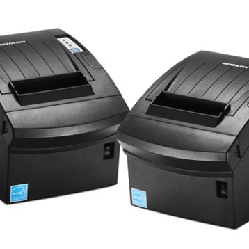 Bixolon SRP-350 Plus III Thermal Receipt Printer
