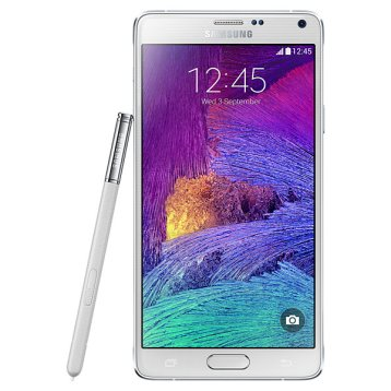 Samsung Galaxy Note 4 LTE