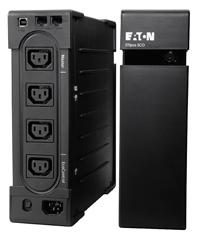 Eaton Ellipse ECO 650 IEC USB EL650USBIEC