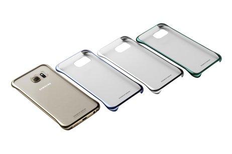 Samsung Galaxy S6 Edge Back Cover