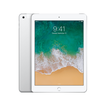 Apple iPad Wi-Fi + Cellular 128GB