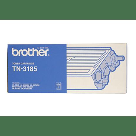 Brother TN3185 Black Original Toner Cartridge