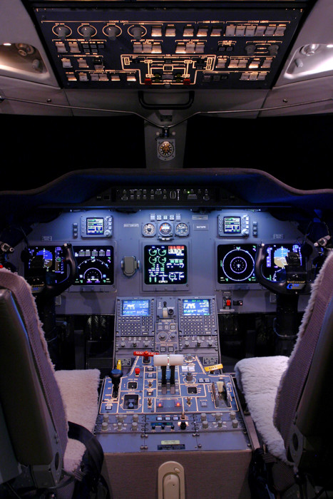 Gulfsream G200 Gulfstream Air Charter  DuPage Aerospace