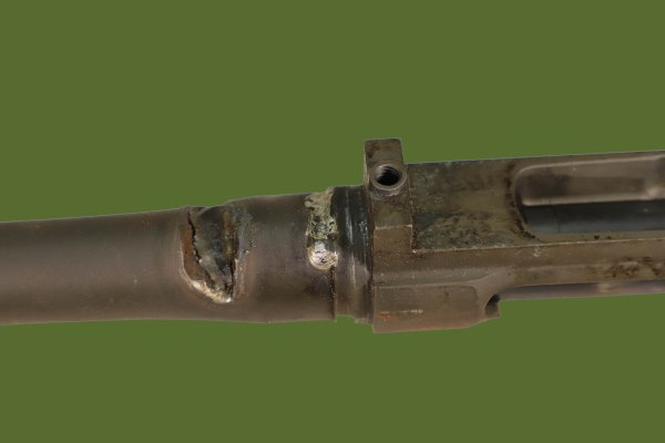 Picked M1 Garand Drill Rifle - Year of Clean Water