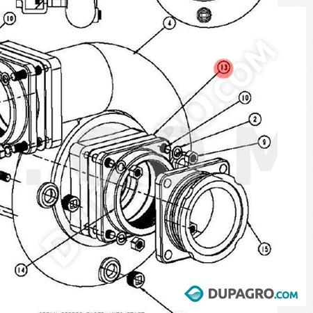 Centrifugal Pump Blue Diaphragm Pump wiring diagram