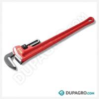 "Dupagro.com - Ridgid 48"" Heavy-Duty Straight Pipe Wrench ..."