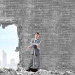 Experience breaks down the walls between sectors