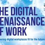 The Digital Renaissance of work : a phygital journey