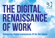The Digital Renaissance of Work