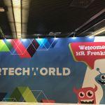 HRTechWorld 2016 : Reinventing HR or inventing something else ?