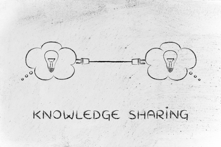 Video and P2P : how learning is being consumerized