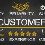 The new customer centricity