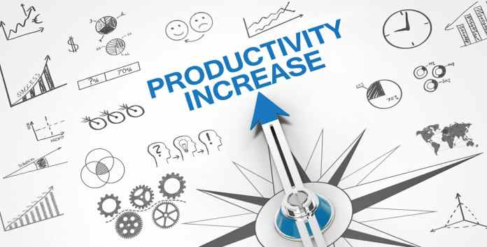 HR and productivity