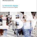 La réinvention digitale : un modèle harmonieux, contextuel, cognitif