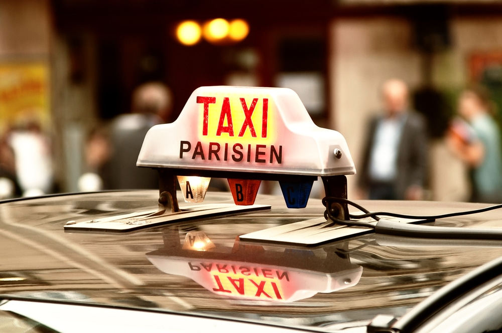 Uberisation et taxisation