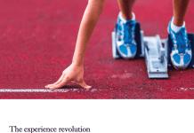 Experience Revolution