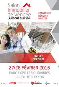 Salon Immobilier de Vendée