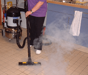 cleaning kitchen floors planning tools how to clean commercial without chemicals