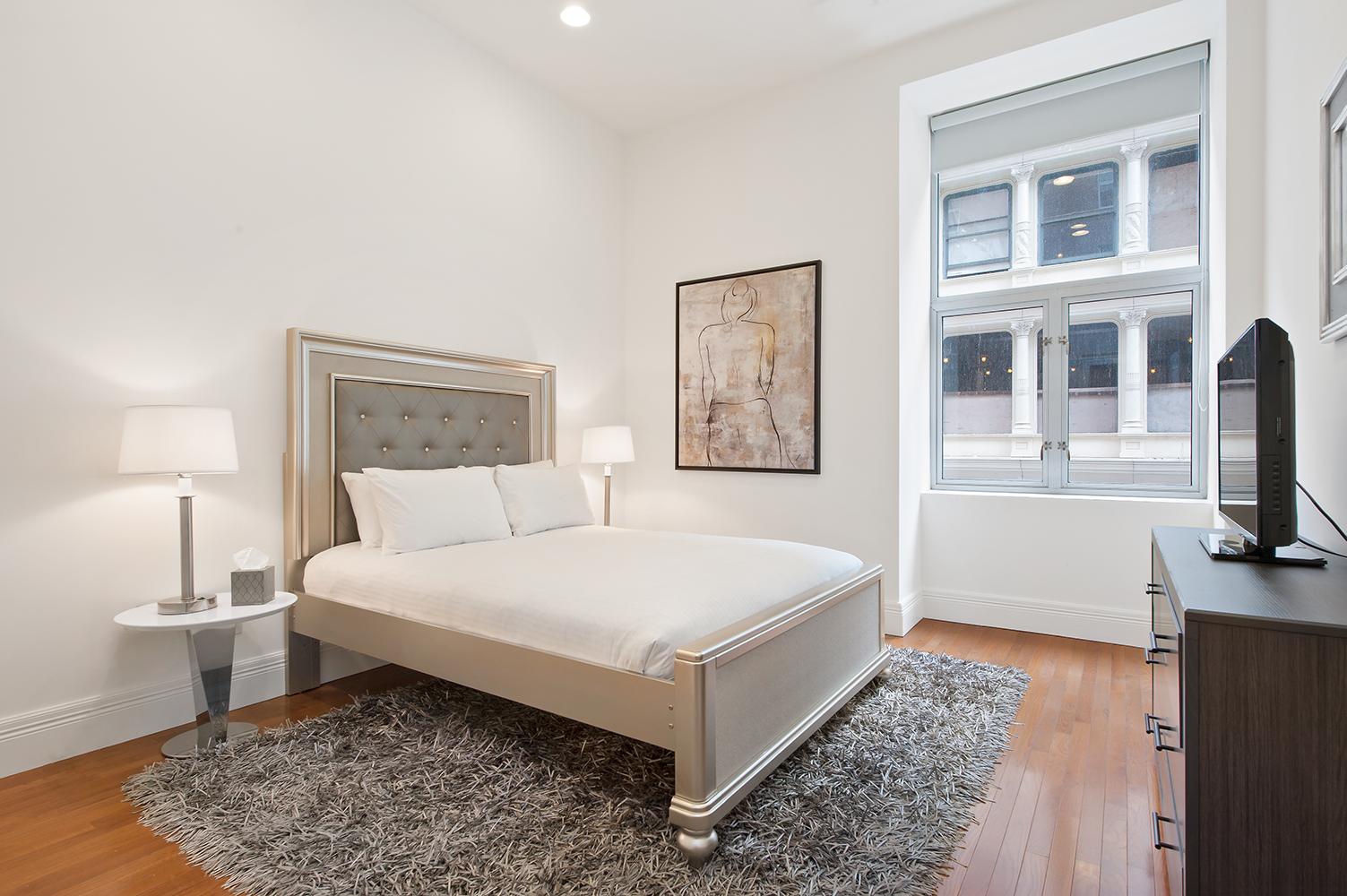 Furnished Quarters  Short Term Rental  Duplex Blog