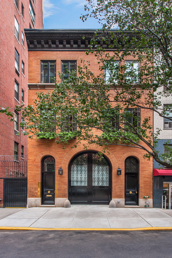 117 East 83rd Street  Duplex Blog
