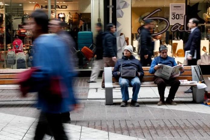 Informe Mensual de Cotizantes del Seguro de Cesantía y del Sistema de Pensiones