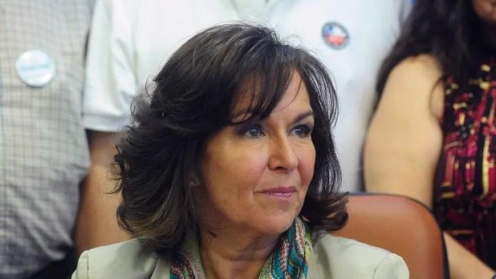 """Alejandra Krauss, ex ministra del Trabajo, por ley de protección al empleo: """"Es una solución parcial porque muchos trabajadores siguen desprotegidos"""""""