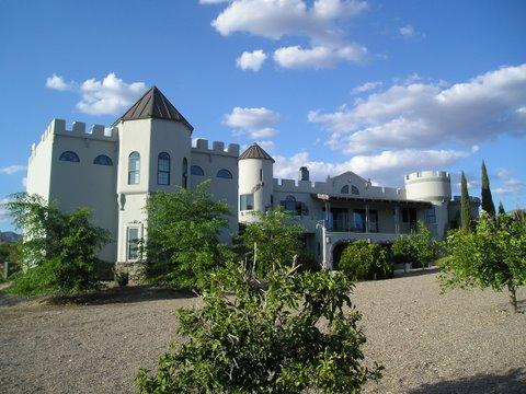 Lamancha Castle