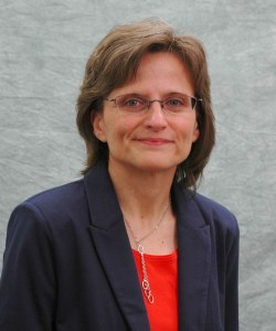 Dr. Jana Patton-Vogt 1