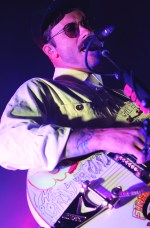 John Gourley of Portugal, the Man