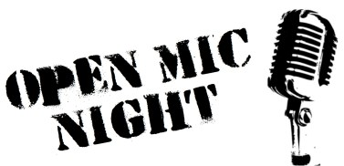 Open Mic Website
