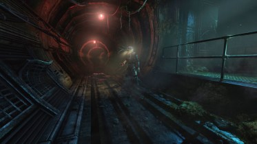 "Courtesy of Frictional Games ""SOMA"" takes place almost entirely in an underwater facility called PATHOS-2, filled with tight corridors, dark corners and creatures lurking in its halls, ready to chase players once they spot them."