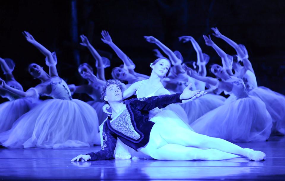 ballet copy