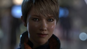 "Courtesy of Quantic Dreams Quantic Dream, developers of ""Heavy Rain,"" debuted their new project ""Deroit: Become Human."" The concept for the game, based around cyborgs, originally appeared in a tech demo that debuted in 2012."