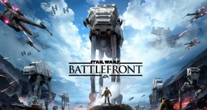 "Courtesy of EA DICE The ""Battlefront"" franchise was acquired by EA DICE from previous developer Pandemic Studios. ""Star Wars Battlefront"" is its first entry in the series."