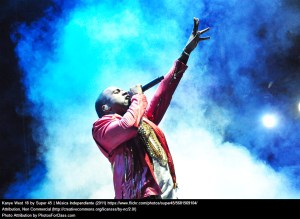 "Creative Commons Kanye West is one of music's most polarizing figures, and that's no different on his new album, ""Life of Pablo."" The record has a handful of shocking moments, but isn't his best album front to back."